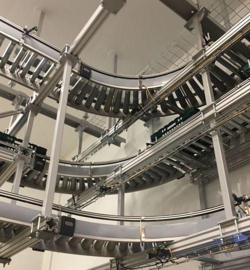 conveyors finne 2